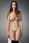 Nude girl from FEMJOY