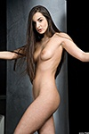 Nude girl from FEMJOY
