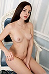 Nude girl from MPL Studios