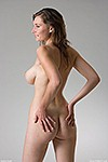 Nude girl from Erotic Perfection blog