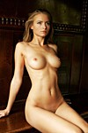 Nude girl from BodyInMind