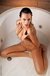 Nude model from DigitalDesire