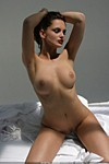 Nude model from DigitalDesire