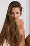 Nude girl from Femjoy Pure Nudes