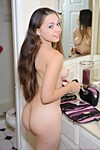Nude girl from FTV