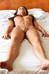 Nude girl from Hegre-Archives